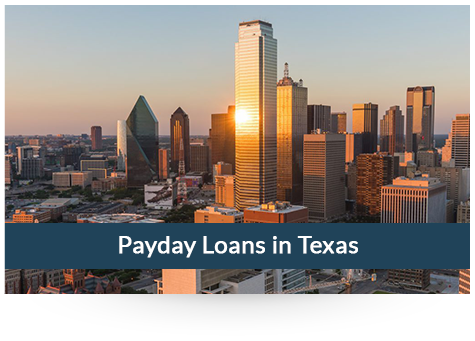 Payday Loans in Texas